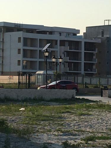 Veronica Apartments