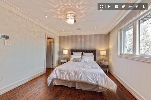 Luxury Home In Toronto's High-end Neighborhood - North York, ON M2N 4G6