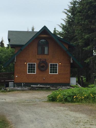 Ninilchik Cabins & Fish Camp Photo