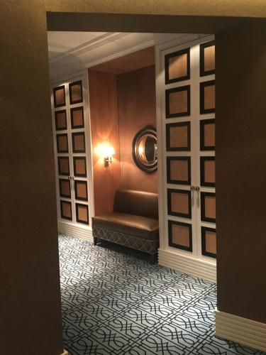 Suite Deluxe Hotel Rector 11