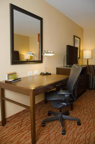 Hilton Garden Inn Watertown Hotel