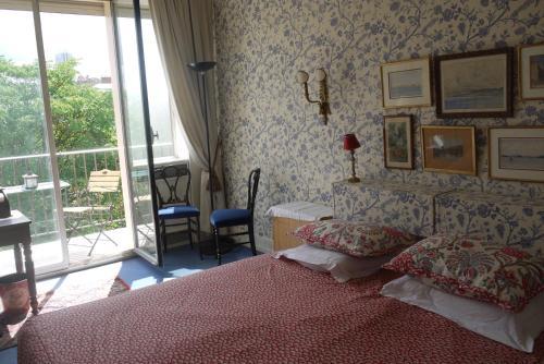 Chambres d'Hôtes Chez Bérénice photo 3