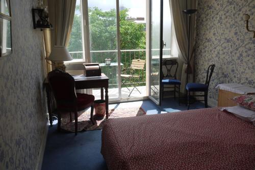Chambres d'Hôtes Chez Bérénice photo 4