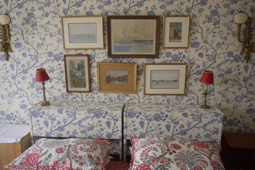 Chambres d'Hôtes Chez Bérénice photo 6