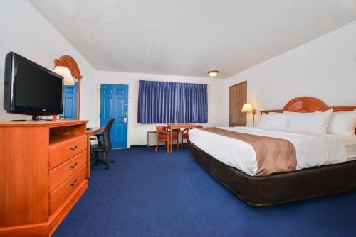 Quality Inn Sandpoint Photo