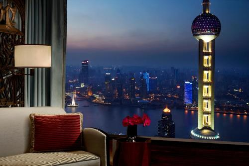 The Ritz-Carlton Shanghai, Pudong photo 65