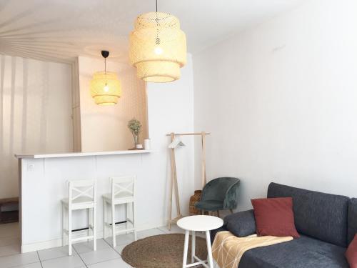 Appartement Paris-Réaumur photo 4