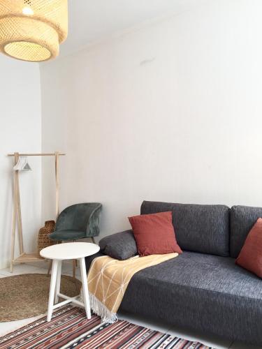Appartement Paris-Réaumur photo 6