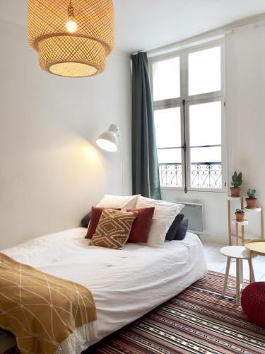 Appartement Paris-Réaumur photo 8
