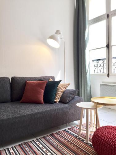Appartement Paris-Réaumur photo 20