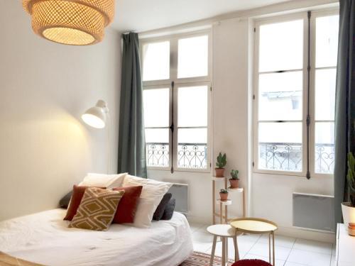 Appartement Paris-Réaumur photo 28