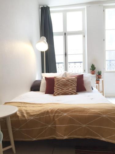 Appartement Paris-Réaumur photo 33