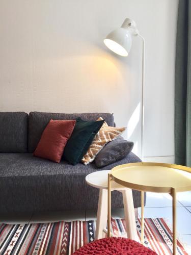 Appartement Paris-Réaumur photo 36