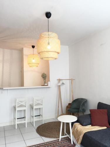Appartement Paris-Réaumur photo 37