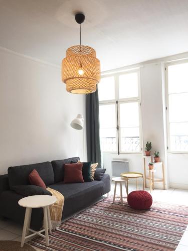 Appartement Paris-Réaumur photo 39