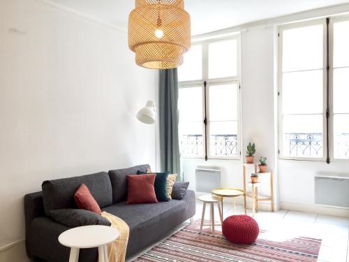 Appartement Paris-Réaumur photo 40