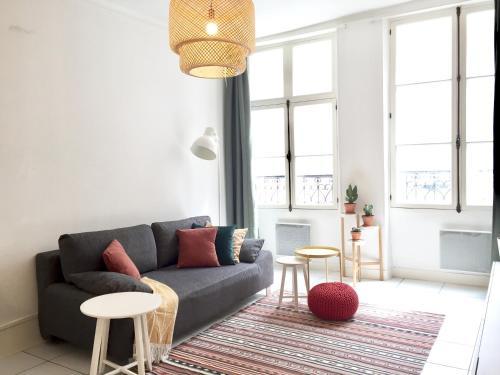 Appartement Paris-Réaumur photo 46