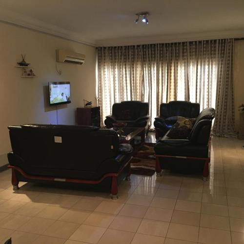 HotelLuxury Apartment