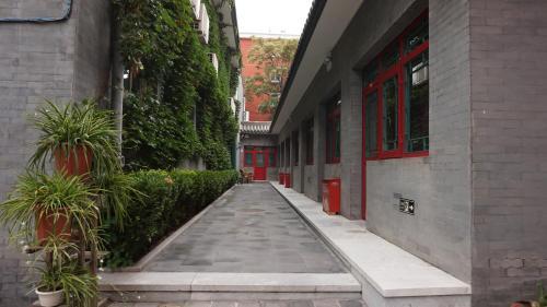 Beijing Heyuan Courtyard International Hostel photo 129