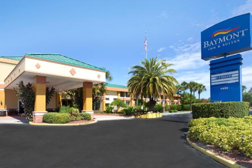 Baymont Inn and Suites Florida Mall photo 12
