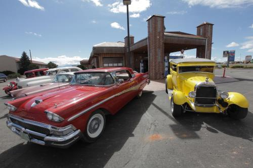 Grand Canyon Inn and Motel Photo