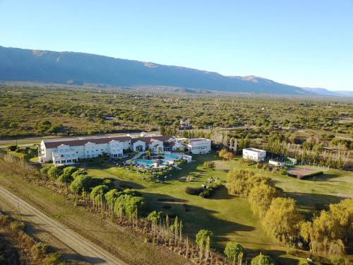 Foto de Howard Johnson Resort Spa & Convention Center