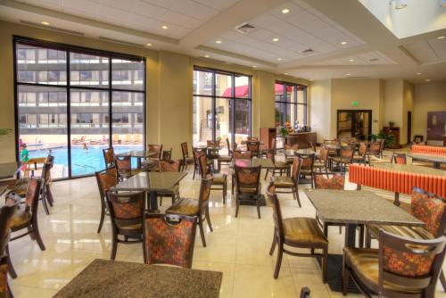 Ramada Plaza Resort & Suites International Drive Orlando photo 25
