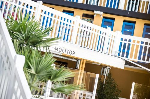 Molitor Paris - MGallery by Sofitel photo 174