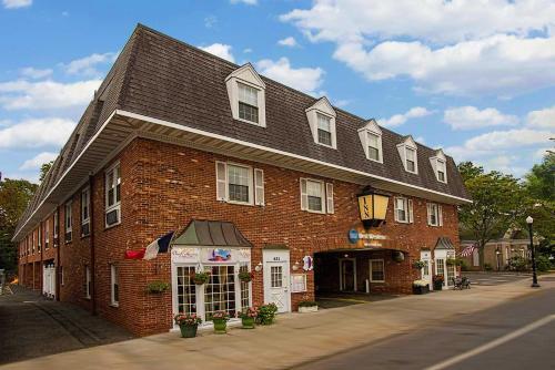 Best Western Westfield Inn Photo