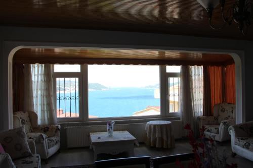 Istanbul Bosphorus Apartments indirim