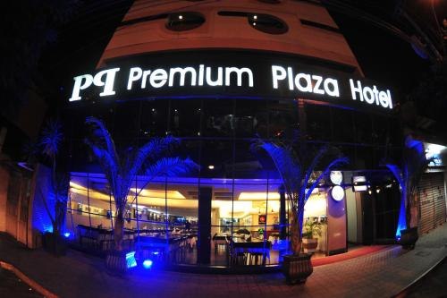 Foto de Hotel Premium Plaza