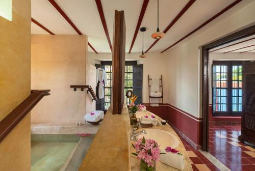 Hacienda Puerta Campeche a Luxury Collection Hotel Photo