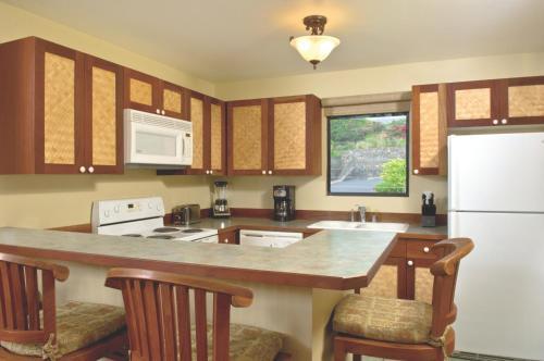 Wyndham Kona Hawaiian Resort Photo