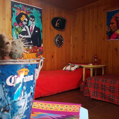 Cabana Mexico Lindo
