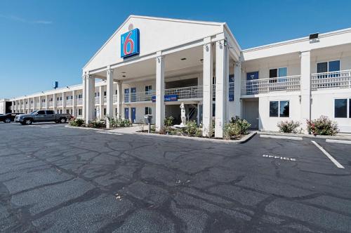 Motel 6 Martinsburg Photo