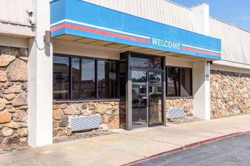 Motel 6 Little Rock North - North Little Rock, AR 72114