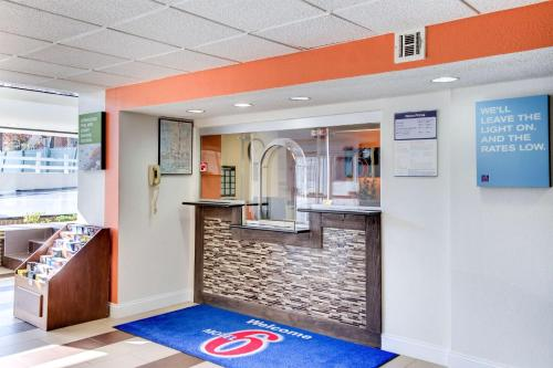 Motel 6 Washington DC photo 12