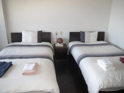 Hotel Canterbury
