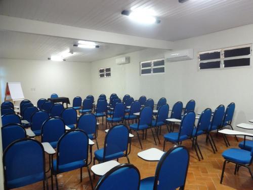 Harbor Inn Rondonópolis Photo