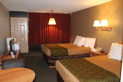 Econo Lodge Jefferson City Photo