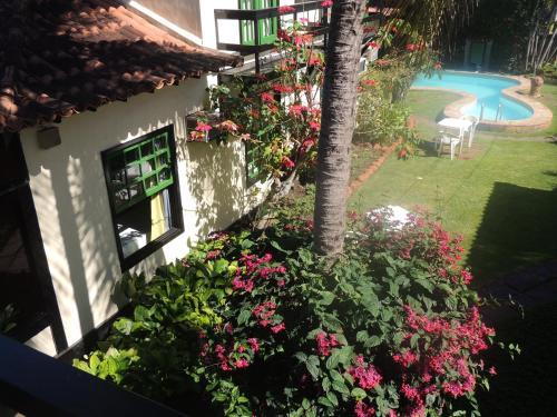 Pousada Sonho Verde Photo
