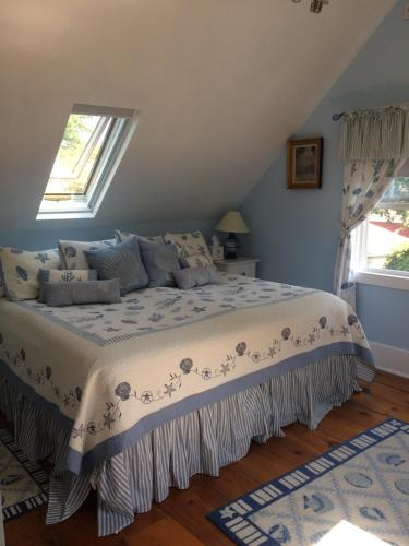 Changing Tides Bed & Breakfast - Rockport, MA 01966