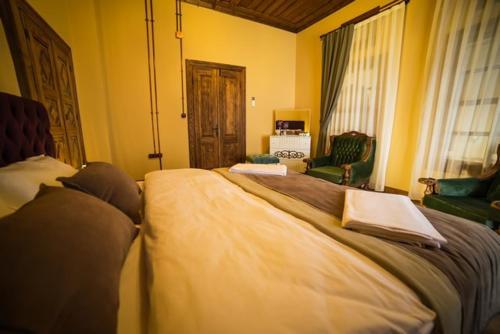 Sanart Guest House & Loca Garden, Bergama