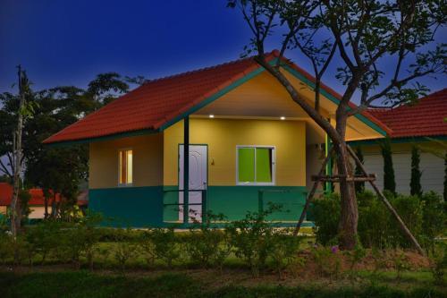 Kaeo Fa Sai Resort