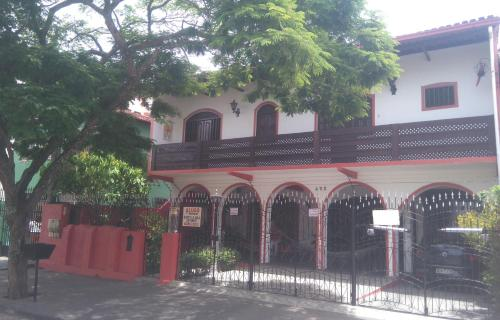 HotelApartamento de 2 Quartos (Pontal)