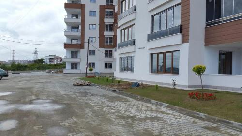 Trabzon karadeniz apart adres