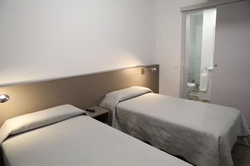 Hotel Alguer Camp Nou photo 54