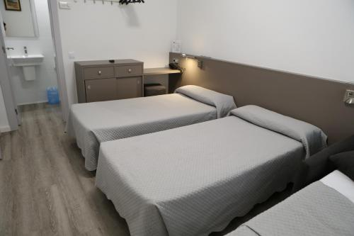 Hotel Alguer Camp Nou photo 63