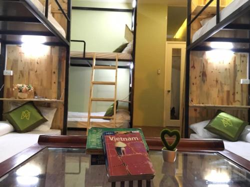 Hanoi Eco Youth Hostel photo 17