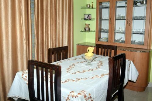 GREEN COUNTRY ECONOMY TRIPLE A FAMILY HOME STAY Bed U0026 Breakfast Coorg